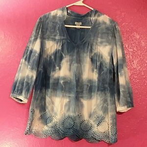 J. Crew women's size small blouse